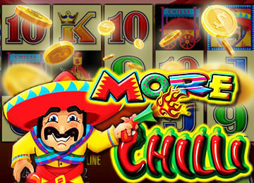 More Chilli Slot